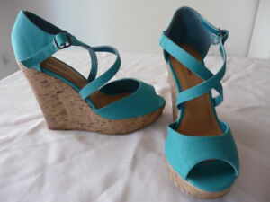 LOTS OF SHOES SIZE 9  #2
