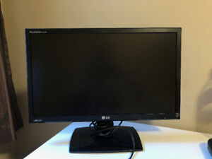 LG IPS235V 23-Inch Widescreen 1080p LED LCD Monitor with IPS Pan