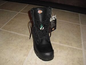 REDUCED-Brand New men's Dickies Safety boots (still in box) Cambridge Kitchener Area image 1