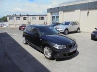 2009 BMW 118 2.0TD d M Sport 143bhp Finance Available