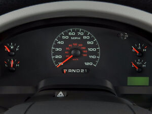 FORD F150 Gauge Speedometer Cluster Instrument Repair Rebuild