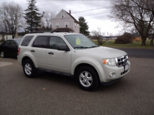 2009 Ford Escape SUV, Crossover FWD