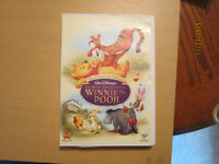 "Walt Disney's ""The Many Adventures Of Winnie The Pooh"" On DVD"