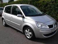 Renault Scenic 1.5dCi 86 Extreme, Mot until Feb 2007