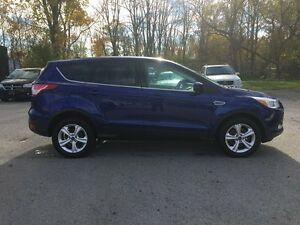 2014 FORD ESCAPE SE * AWD * REAR CAM * BLUETOOTH * LOW KM London Ontario image 7