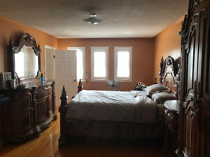 Beautiful Room's for Rent in Brampton