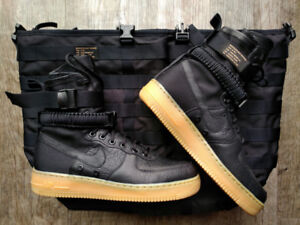 SF AF1 High Special Field Air Force 1 High, Air Jordan, Yeezy