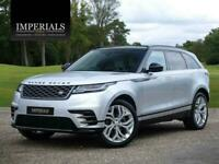2017 Land Rover Range Rover Velar 2.0 D240 R-Dynamic S Auto 4WD (s/s) 5dr