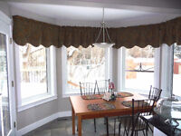 Had new windows or doors installed & now you need some painting?