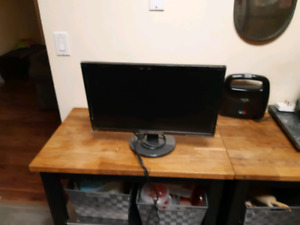 Acer k22hql 21.5 inch monitor for sale
