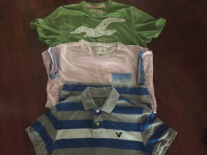 Men's shirts size medium