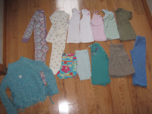Girls Clothes - Size 4