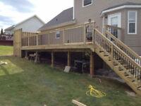 D & S Home Renovations