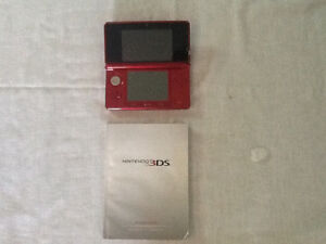 3D Nintendo DS And games