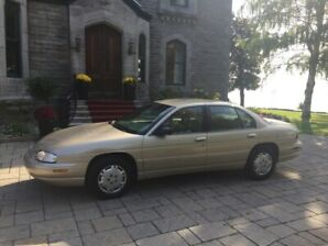 1999 Lumina - 72K km - Excellent condition - $2,200