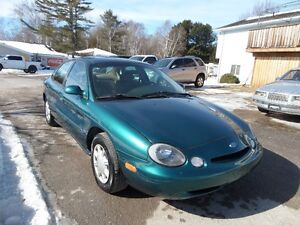1997 FORD TAURUS GL -ONLY 114,000 KM  $2895.HST INCLUDED