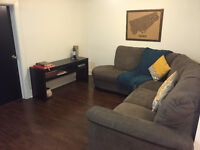 W. Queen West - Spacious 2 BDR Bsmt Apt. (Utilities Included)