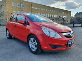 image for 2008 Vauxhall Corsa 1.2i 16V Breeze 5dr HATCHBACK Petrol Manual
