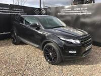 Land Rover Range Rover Evoque 2.2SD4 ( 190bhp ) 4WD Auto 2014MY Pure TECH