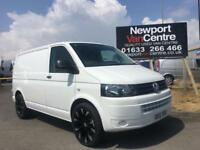 Volkswagen Transporter 2.0TDI 102PS SWB T28 COLOUR CODED PANEL VAN