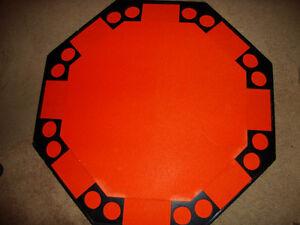Table à Poker
