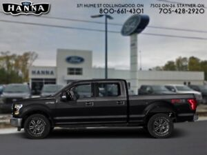 2016 Ford F-150 XLT  - Navigation - Low Mileage
