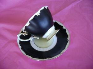 Teacup and saucer - Royal Albert