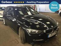 2013 BMW 3 SERIES 320d Sport 5dr Touring