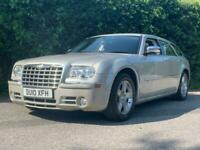 2010 Chrysler 300C 3.0 V6 CRD 5dr Auto Estate Diesel Automatic