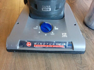 Aspirateur Hoover Windtunnel High Capacity