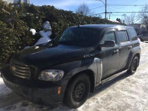 Chevrolet HHR 2007 manuel à vendre