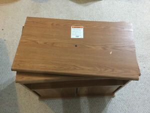 Small TV Stand Kitchener / Waterloo Kitchener Area image 3