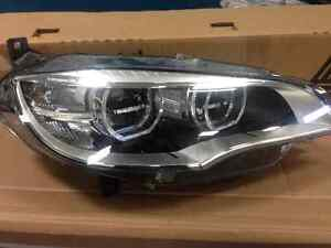 2013 BMW X 5 Front Right Composite Headlamp