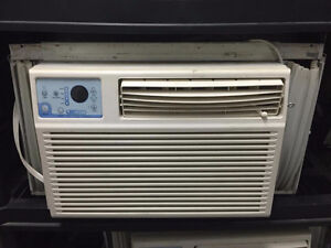 Forester 8000 BTU Air Conditioner