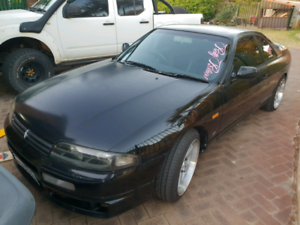 1993 Nissan Skyline R33 GTS-T S1 Manual Turbo