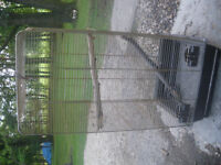 large bird cage /parrot cage