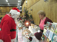 Christmas in the Valley Craft Fair, Port Alberni
