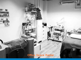 Fully Furnished - ( MORTLAKE HIGH STREET - SOUTH WEST LONDON -SW14) Office Space to Let in London