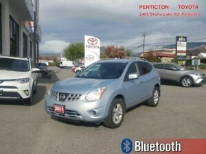 2011 Nissan Rogue SV  - Backup Camera -  Bluetooth