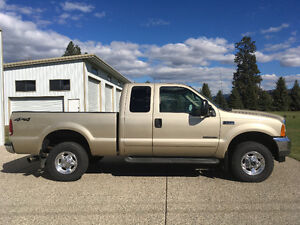 2001 Ford Other XLT Pickup Truck, 7.3 diesel