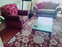Sofa Suite Urgent Sale(due to moving country)