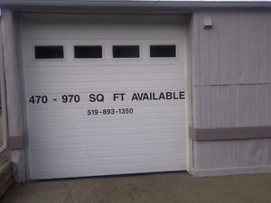 Warehouse/Retail Space for Rent