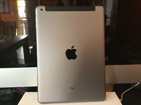 IPad Air wifi and cellular in mint condition