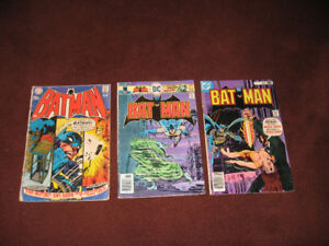 Many Comics for sale