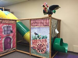 Indoor Playground Equipment For Sale Kitchener / Waterloo Kitchener Area image 7
