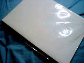 80+ A4 Glossy Self Adhesive Inkjet Laser Printing Paper
