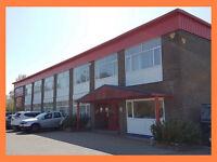 ( NE23 - Cramlington ) Serviced Offices to Let - £ 195