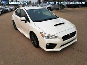 2016 Subaru WRX BASE,AWD,ONE OWNER,AIR,TILT,CRUISE,PW,PL,COME TA