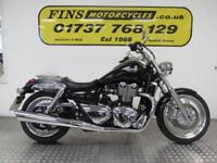 2014 Triumph Thunderbird 1600, 900 Miles from new. Superb condition, MOT,