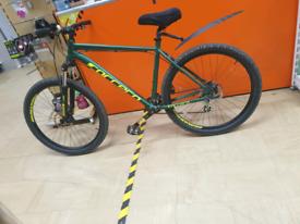 *brand new carrera vengeance 2020 mountain bike